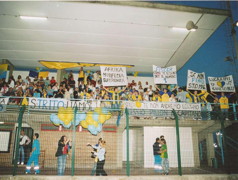 VITTORIA DEL TORNEO edizione 2004 (4/6)