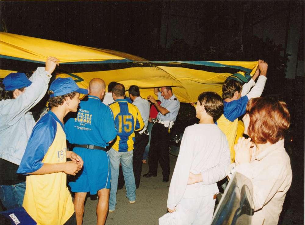 VITTORIA DEL TORNEO edizione 2004 (2/6)