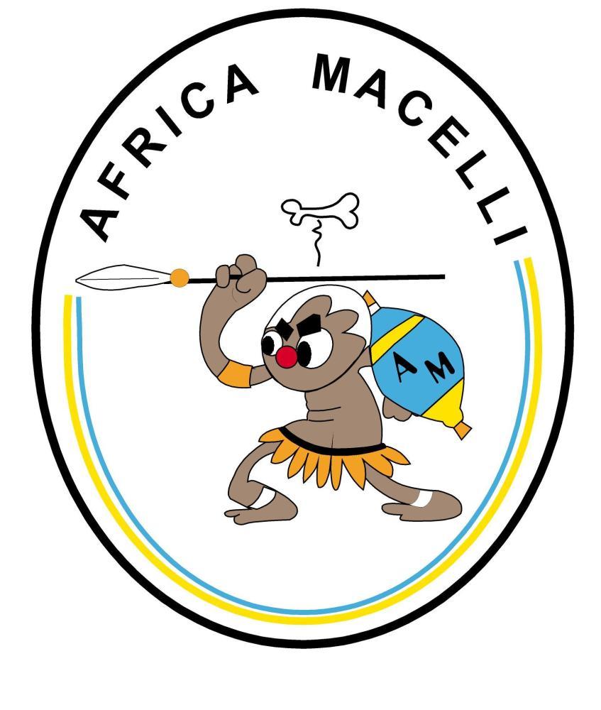 Benvenuti nel sito della contrada AFRICA MACELLI